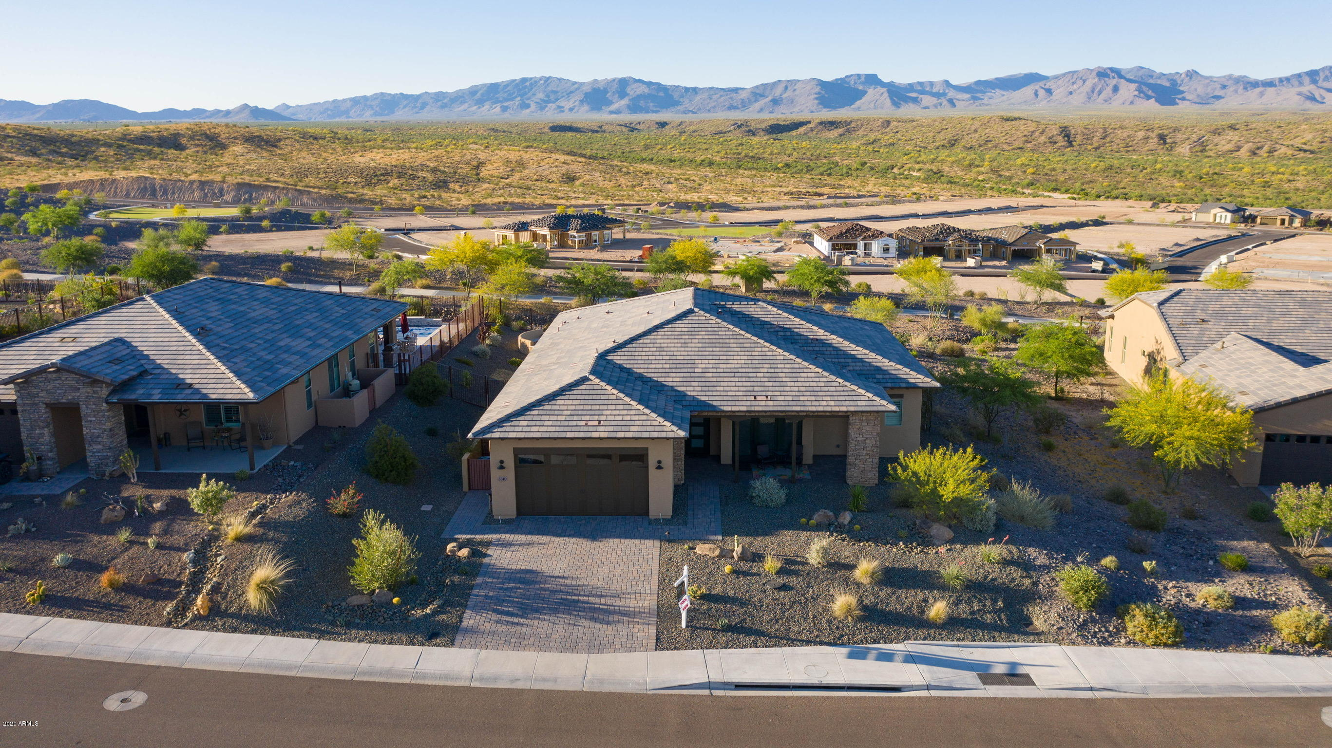 Photo of 3310 TEN BEARS Circle, Wickenburg, AZ 85390
