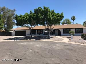 1513 N 63RD Place, Mesa, AZ 85205