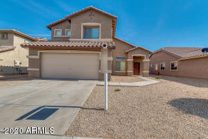 25595 W CROWN KING Road, Buckeye, AZ 85326