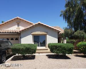 3061 S Sierra Heights Circle, Mesa, AZ 85212