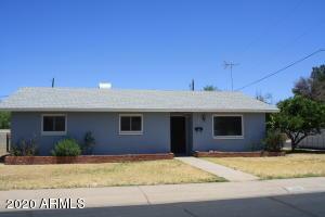 496 E TULSA Street, Chandler, AZ 85225