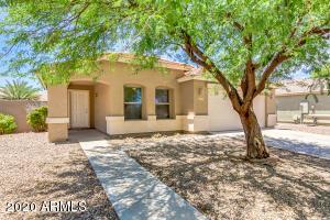 40174 N VINCENZA Street, San Tan Valley, AZ 85140