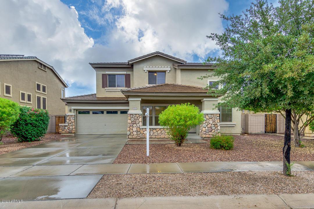 Photo of 8762 W STATE Avenue, Glendale, AZ 85305