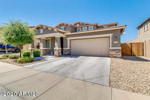 15872 W LAUREL Lane, Surprise, AZ 85379