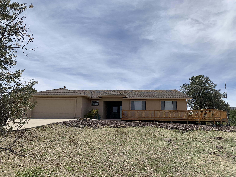Photo of 4690 N CODY Drive, Prescott, AZ 86305