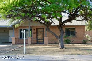 518 E JULIE Drive, Tempe, AZ 85283
