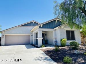 12658 W DESERT MIRAGE Drive, Peoria, AZ 85383