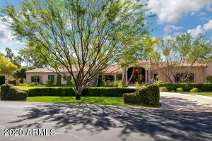 7115 E OAKMONT Drive, Paradise Valley, AZ 85253