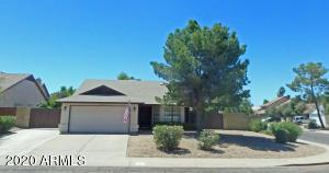 4017 W MISTY WILLOW Lane, Glendale, AZ 85310