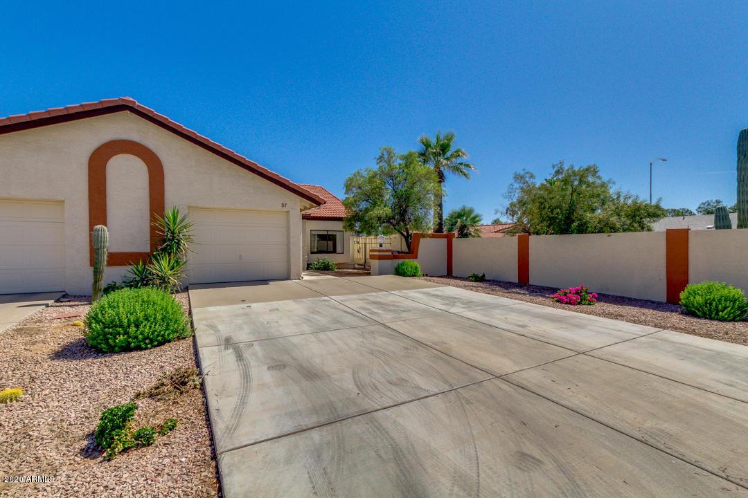 Photo of 542 S HIGLEY Road #37, Mesa, AZ 85206