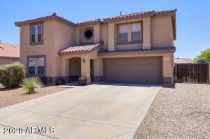 2141 E REMINGTON Place, Chandler, AZ 85286