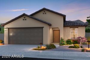 1110 N 5TH Street, Buckeye, AZ 85326