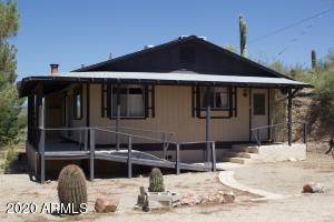 49831 N 36TH Avenue, New River, AZ 85087