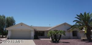 19922 N 146TH Way, Sun City West, AZ 85375