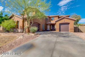 3628 W LINKS Drive, Phoenix, AZ 85086