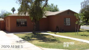 4227 N 10TH Place, Phoenix, AZ 85014