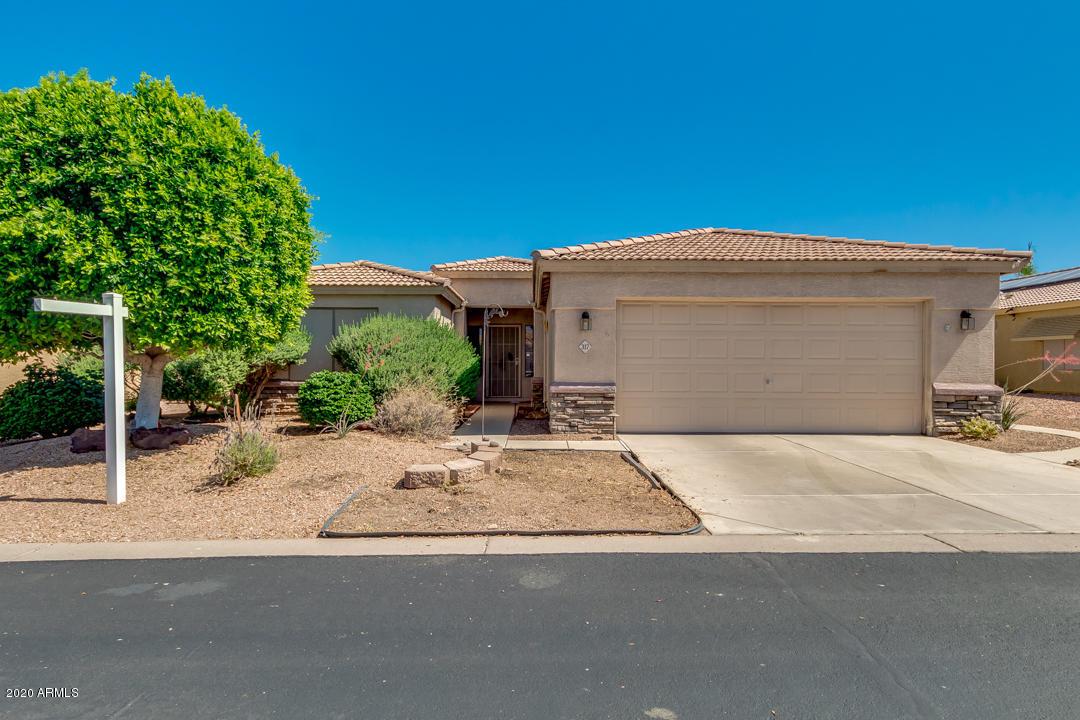 Photo of 2101 S MERIDIAN Road #317, Apache Junction, AZ 85120