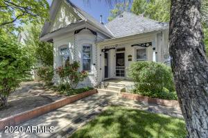 330 N MOUNT VERNON Avenue, Prescott, AZ 86301