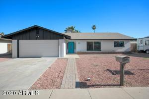 4731 W FRIER Drive, Glendale, AZ 85301