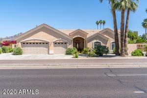 3532 E CAMELBACK Road, Phoenix, AZ 85018