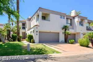7222 E GAINEY RANCH Road, 109, Scottsdale, AZ 85258
