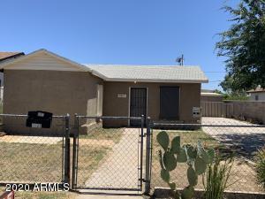 6621 N 55TH Avenue, Glendale, AZ 85301
