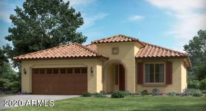 4713 N 203RD Avenue, Buckeye, AZ 85396