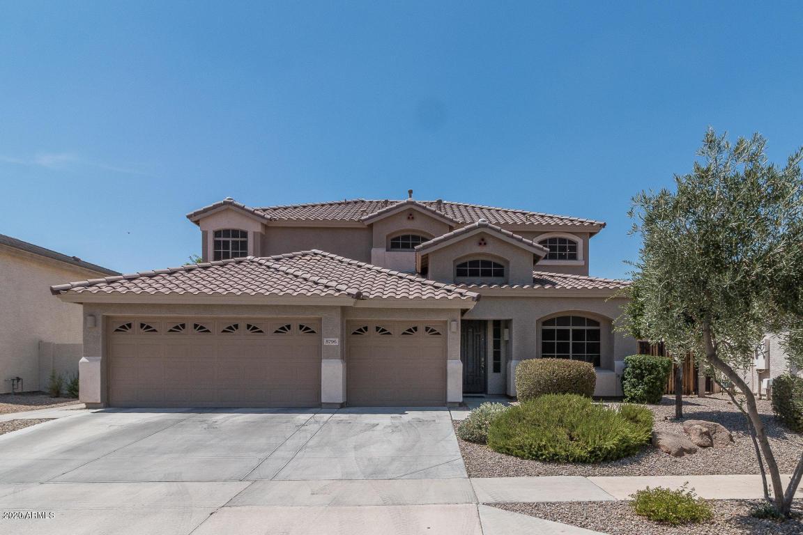 Photo of 8796 W AUGUSTA Avenue, Glendale, AZ 85305