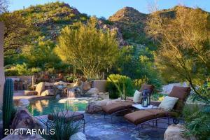 13452 E DESERT Trail, Scottsdale, AZ 85259