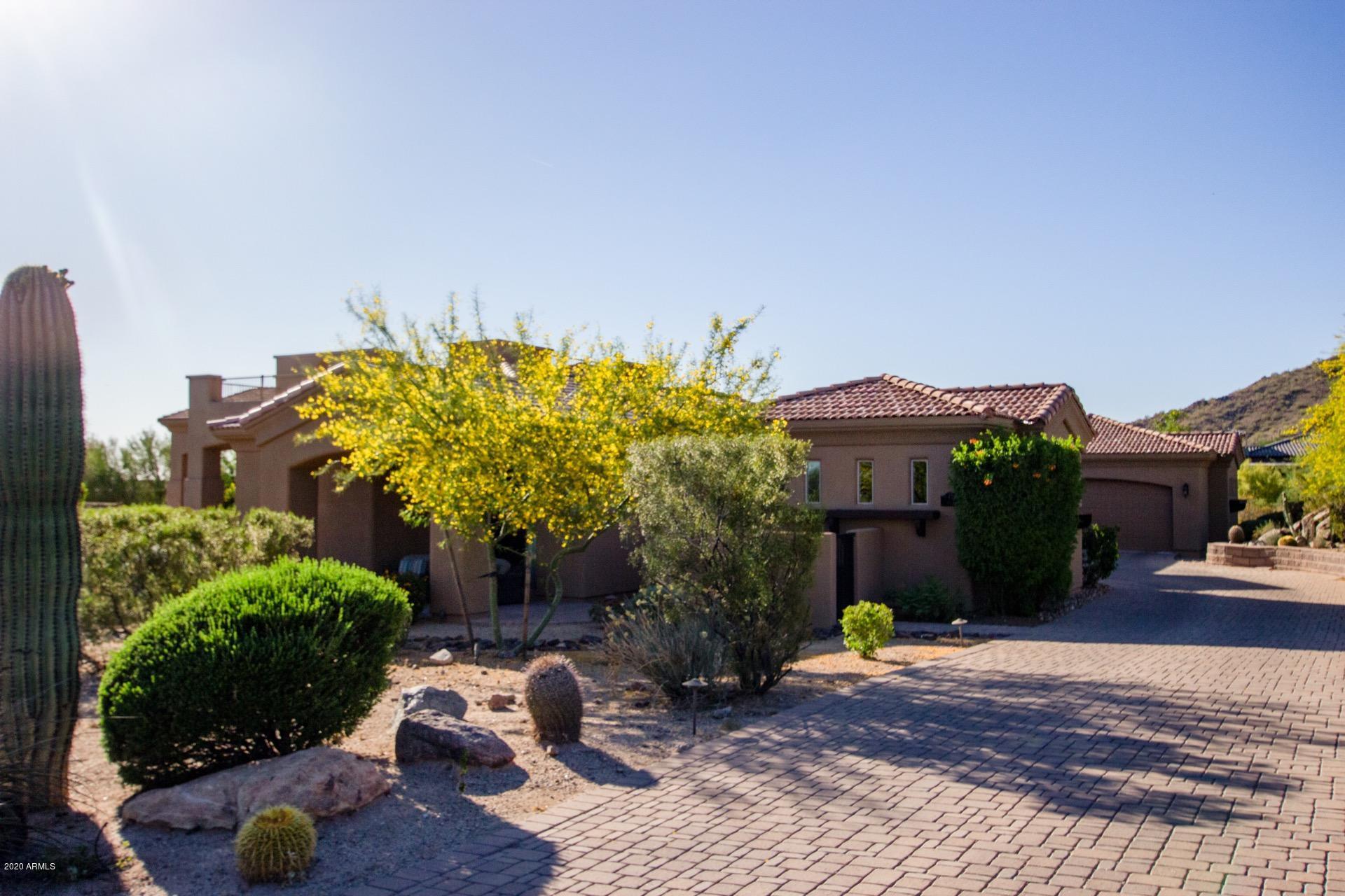 Photo of 4202 N PINNACLE Ridge, Mesa, AZ 85207