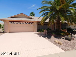 12606 W WESTGATE Drive, Sun City West, AZ 85375