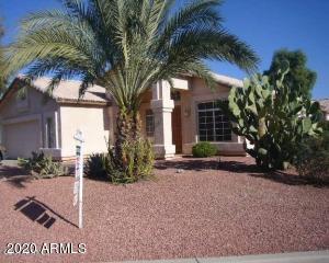 2463 N 138TH Avenue, Goodyear, AZ 85338