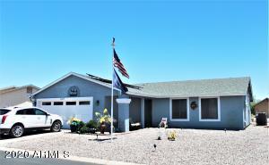 1143 S 81st Place, Mesa, AZ 85208