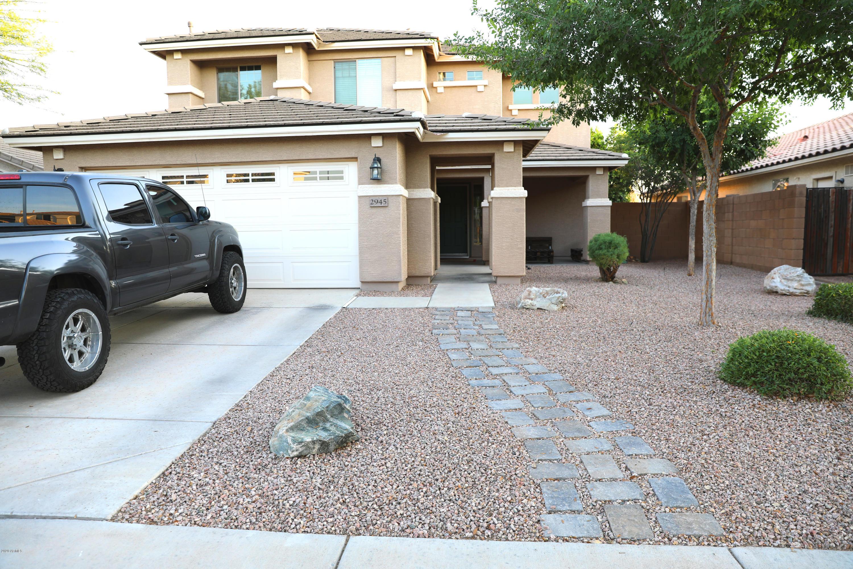 Photo of 2945 E ARIS Drive, Gilbert, AZ 85298