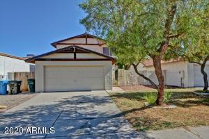 5032 W GELDING Drive, Glendale, AZ 85306