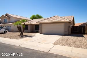 507 W LAREDO Avenue, Gilbert, AZ 85233