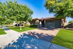 20513 W HAMILTON Street, Buckeye, AZ 85396