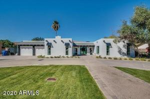 1256 N GENTRY Road, Mesa, AZ 85213