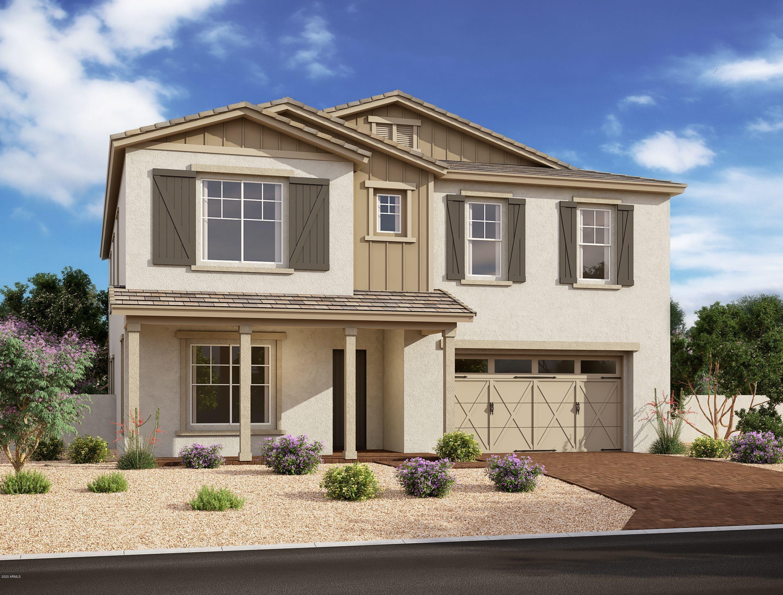 Photo of 10150 E SUPERNOVA Drive, Mesa, AZ 85212