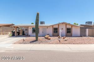 7451 W YUCCA Street, Peoria, AZ 85345