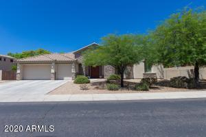 9254 W ANDREA Drive, Peoria, AZ 85383