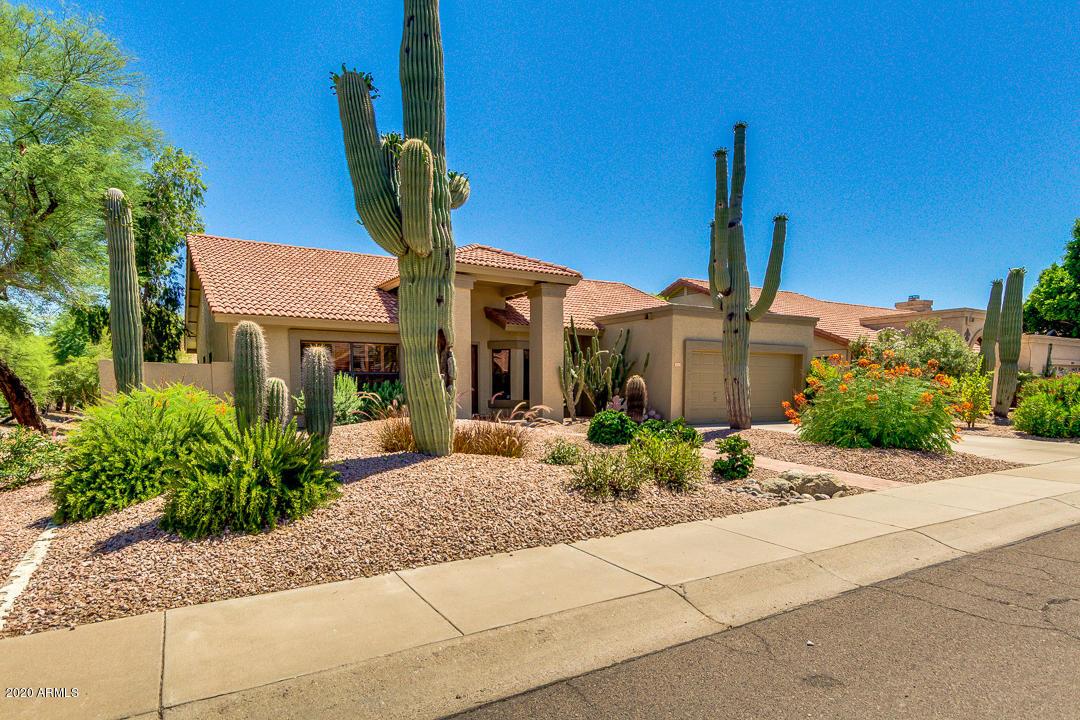 Photo of 3635 E GOLDFINCH GATE Lane, Phoenix, AZ 85044