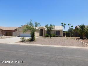 8381 W TERESITA Drive, Arizona City, AZ 85123