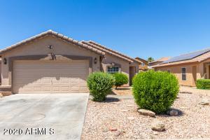 12610 W BLOOMFIELD Road, El Mirage, AZ 85335