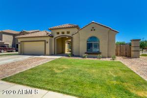 21405 E ROUNDUP Way, Queen Creek, AZ 85142
