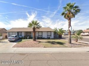 8837 W Mescal Street, Peoria, AZ 85345