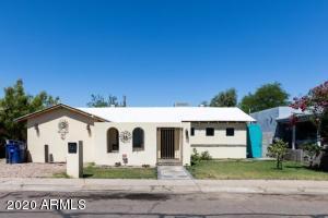 1426 S KENNETH Place, Tempe, AZ 85281