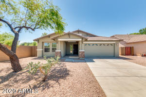 16402 N 164TH Drive, Surprise, AZ 85388