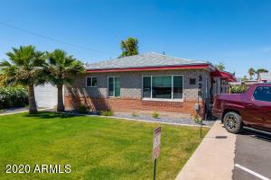 320 W HIGHLAND Avenue, Phoenix, AZ 85013