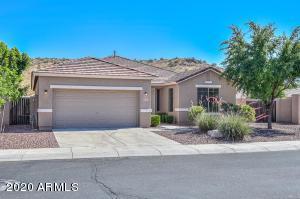 6015 W Charlotte Drive, Glendale, AZ 85310